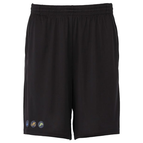 M-Zunil Tech Short (02608-01)
