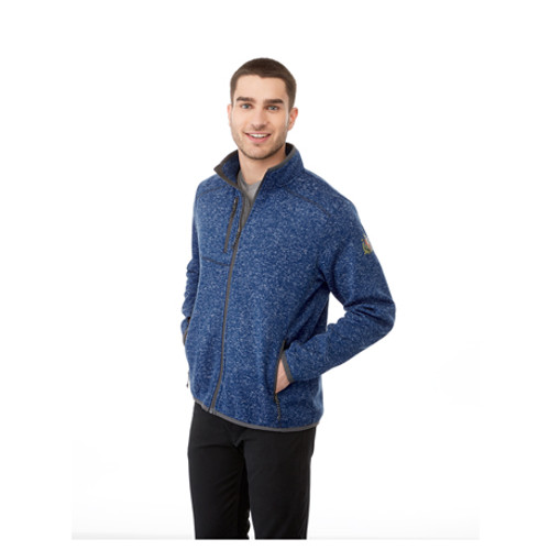 M-Tremblant Knit Jacket (02240-01)