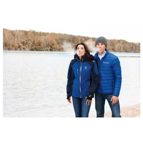W-Ozark Insulated Jacket (02056-01)