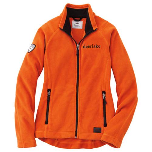 W-Deerlake Roots73 Microfleece Jacket (02008-01)