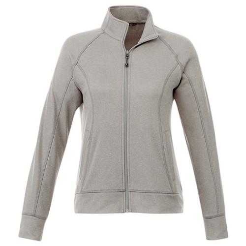 W-Okapi Knit Jacket (02003-01)