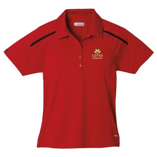 W-Nyos Short Sleeve Polo (01939-01)