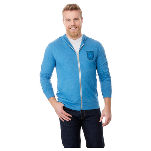 M-Garner Knit Full Zip Hoody (01859-01)