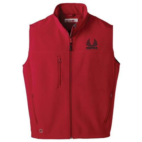 M-Innis Bonded Fleece Vest (01849-01)