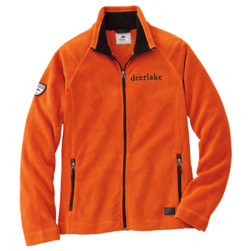 M-Deerlake Roots73 Microfleece Jacket (01834-01)