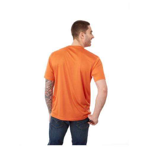 M-Omi Short Sleeve Tech Tee (01818-01)