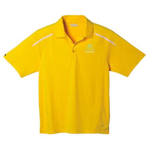 M-Nyos Short Sleeve Polo (01760-01)