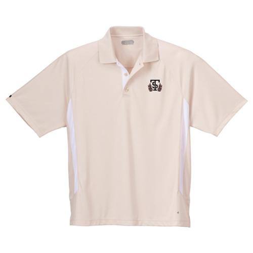 M-Mitica Short Sleeve Polo (01759-01)