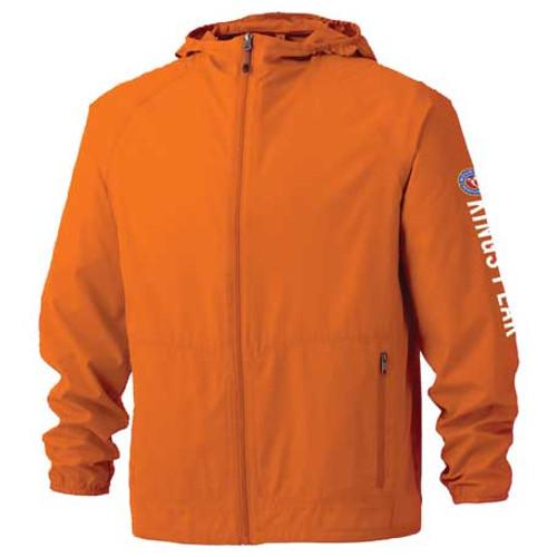 M-Kinney Packable Jacket (01750-01)