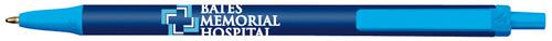 Custom Antimicrobial  BIC® PrevaGuard™ Clic Stic® Pen