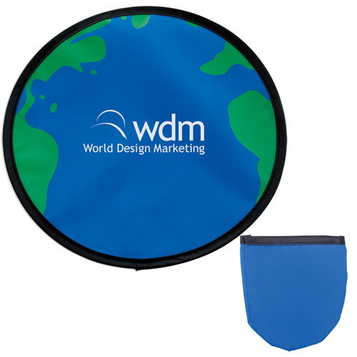 Global Flexible Flyer (00519-19); Primary; Decoration Type: