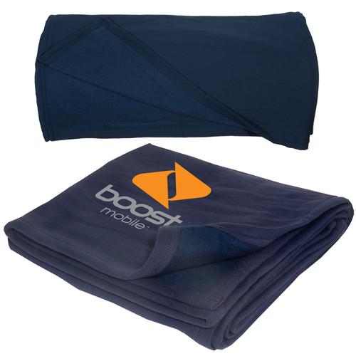 Sweatshirt Blanket (00166-19); Primary; Decoration Type: