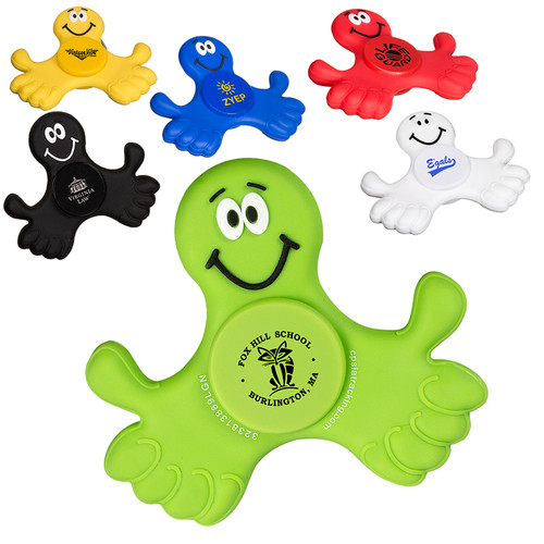 Goofy Group™ Promospinner® (01387-19); Primary; Decoration Type: