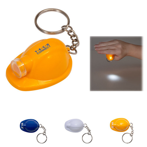 Hard Hat Key Light (00889-19); Primary; Decoration Type: