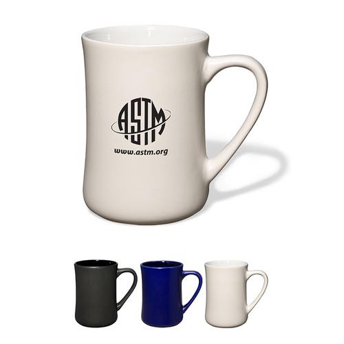 15 Oz. Ceramic Diner Mug  (00511-19); Primary; Decoration Type: