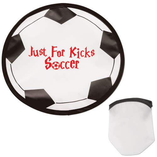 Soccer Flexible Flyer (01460-19); Primary; Decoration Type: