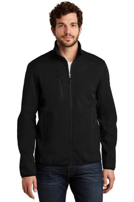 Eddie Bauer Dash Full-Zip Fleece Jacket (01964-25); Primary; Decoration Type: