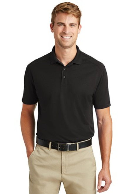 Cornerstone Select Lightweight Snag-Proof Polo (01012-25); Primary; Decoration Type: