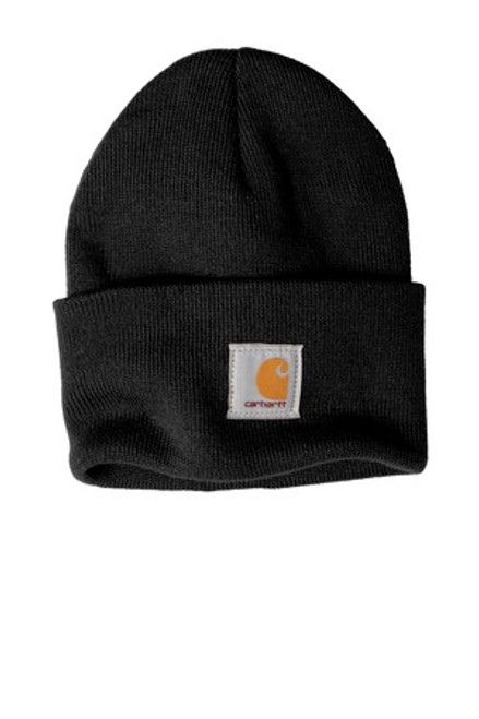 Carhartt Acrylic Watch Hat (00059-25); Primary; Decoration Type: