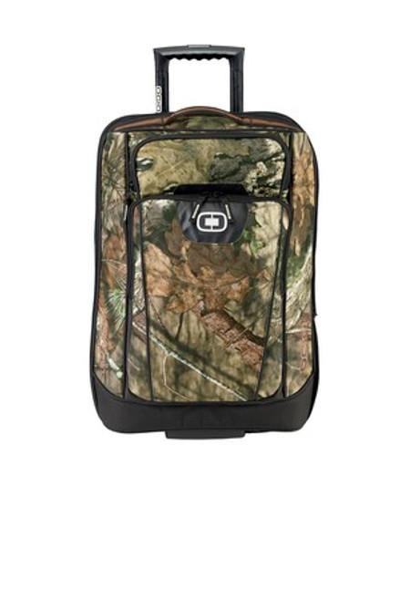 Discontinued Ogio Camo Nomad 22 Travel Bag (01921-25); Primary; Decoration Type:
