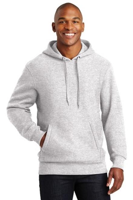 Sport-Tek Super Heavyweight Pullover Hooded Sweatshirt (01228-25); Primary; Decoration Type: