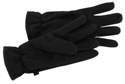 Port Authority Fleece Gloves (00176-25); Primary; Decoration Type: