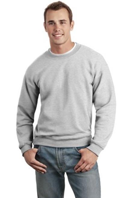 Gildan - Dryblend Crewneck Sweatshirt (01846-25); Primary; Decoration Type: