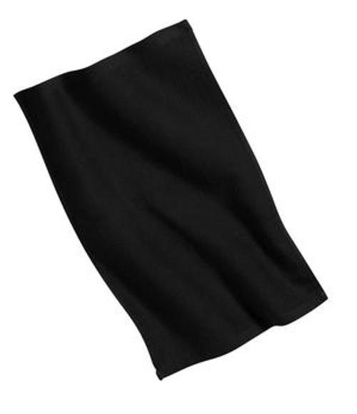 Port Authority - Rally Towel (02327-25); Primary; Decoration Type: