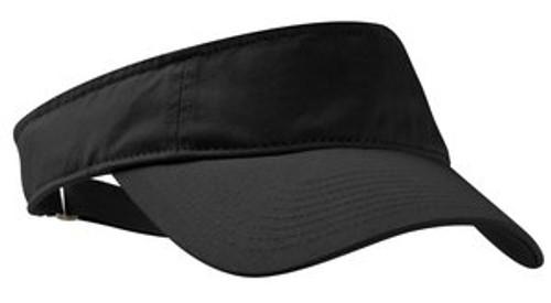 Port Authority Fashion Visor (00919-25); Primary; Decoration Type: