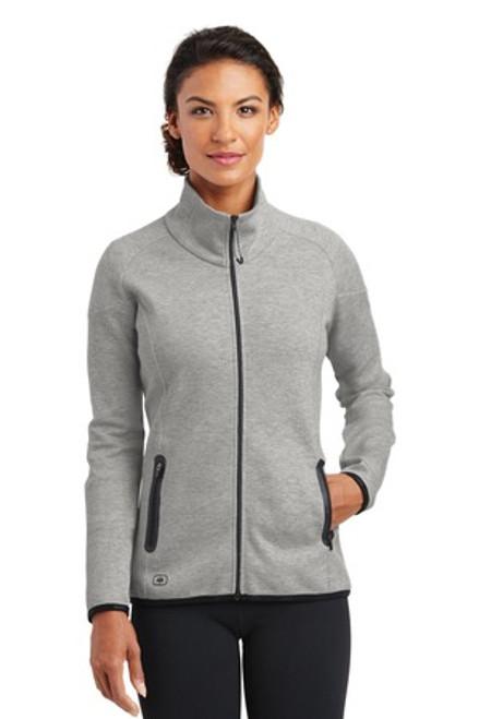 Ogio Endurance Ladies Origin Jacket (00079-25); Primary; Decoration Type: