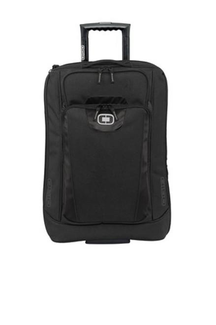 Ogio Nomad 22 Travel Bag (00917-25); Primary; Decoration Type: