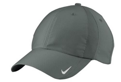 Nike Sphere Dry Cap (00525-25); Primary; Decoration Type: