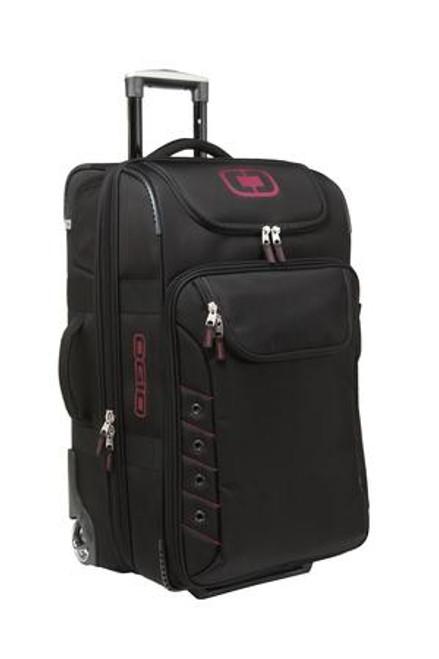 Ogio - Canberra 26 Travel Bag (01090-25); Primary; Decoration Type:
