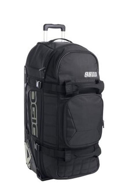 Ogio - 9800 Travel Bag (01081-25); Primary; Decoration Type: