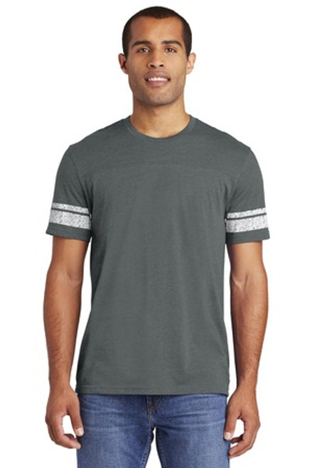 District Game Tee (01073-25); Primary; Decoration Type: