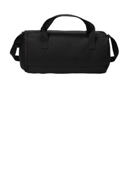 Port Authority Cotton Barrel Duffel (02236-25); Primary; Decoration Type: