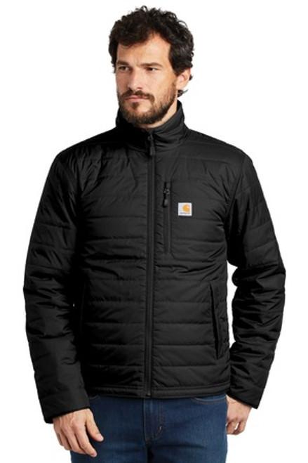 Carhartt Gilliam Jacket (02201-25); Primary; Decoration Type: