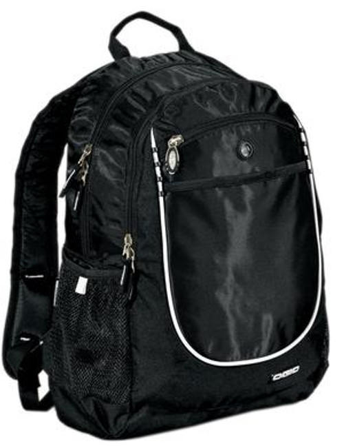 Ogio - Carbon Pack (00421-25); Primary; Decoration Type: