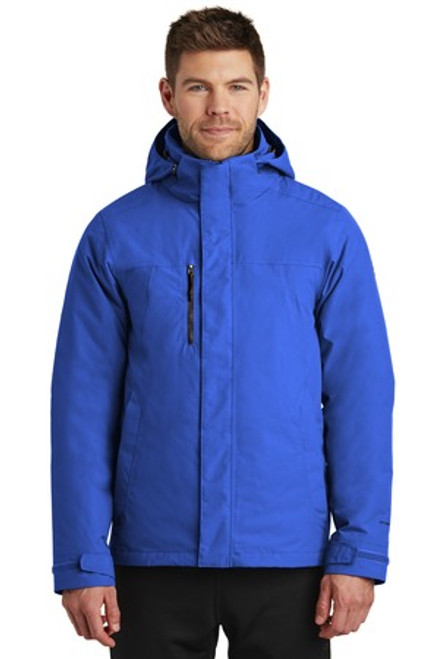 The North Face Traverse Triclimate 3-In-1 Jacket (00625-25); Primary; Decoration Type: