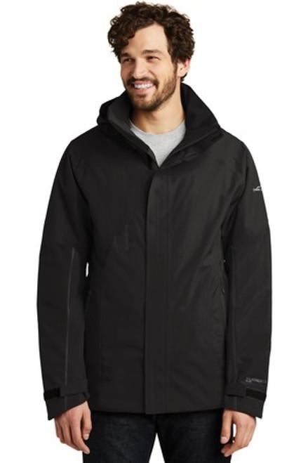Eddie Bauer Weatheredge Plus Insulated Jacket (01251-25); Primary; Decoration Type: