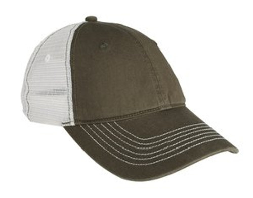 District Mesh Back Cap (02277-25); Primary; Decoration Type: