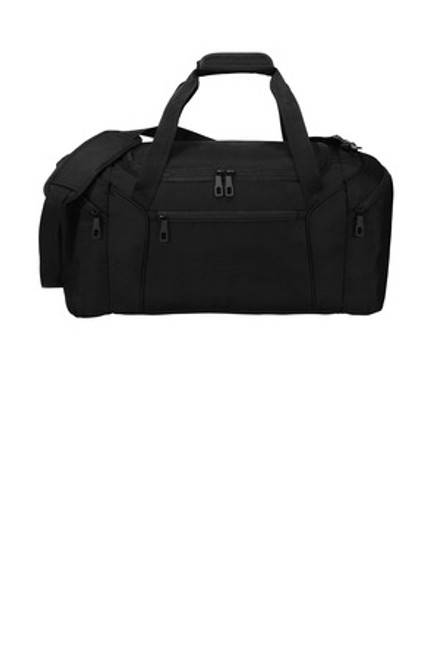 Port Authority Form Duffel (00055-25); Primary; Decoration Type: