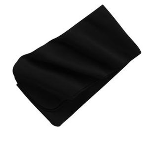 Port Authority Extra Long Fleece Scarf (01049-25); Primary; Decoration Type:
