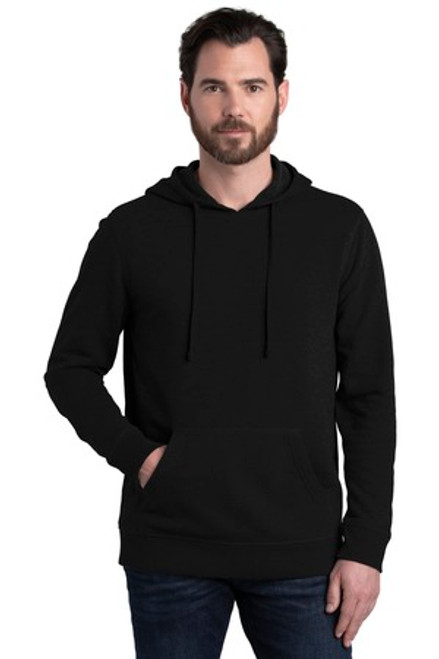 Alternative Rider Blended Fleece Pullover Hoodie (00730-25); Primary; Decoration Type: