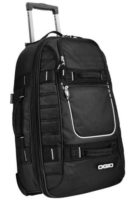Ogio - Pull-Through Travel Bag (00407-25); Primary; Decoration Type: