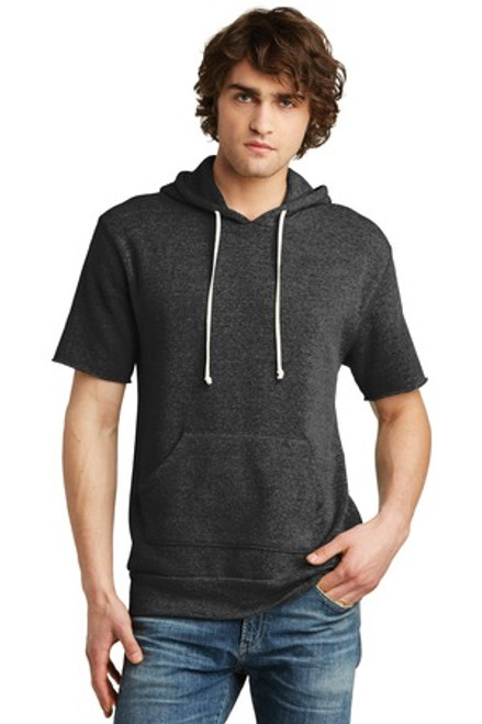 Alternative Eco-Fleece Baller Pullover Hoodie (00230-25); Primary; Decoration Type: