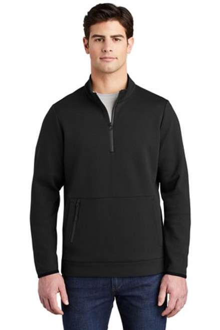 Sport-Tek Triumph 1/4-Zip Pullover (00379-25); Primary; Decoration Type: