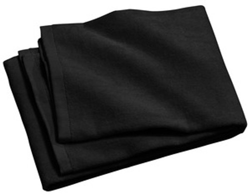 Port Authority - Beach Towel (00057-25); Primary; Decoration Type: