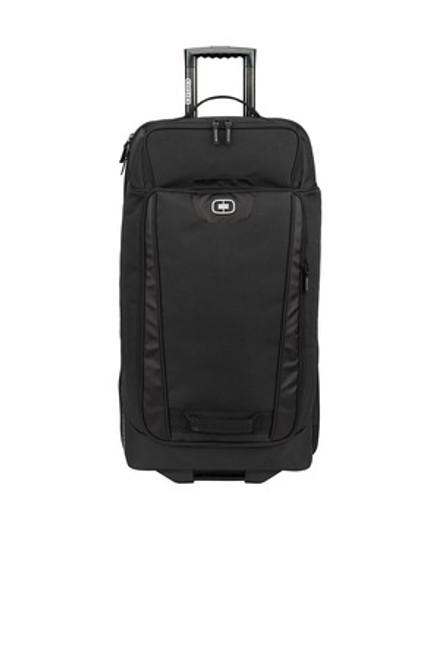 Ogio Nomad 30 Travel Bag (01815-25); Primary; Decoration Type: