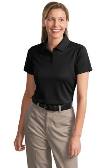 Cornerstone - Ladies Select Snag-Proof Polo (02344-25); Primary; Decoration Type: